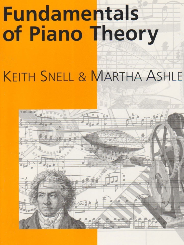 Music Theory Lessons in San Diego