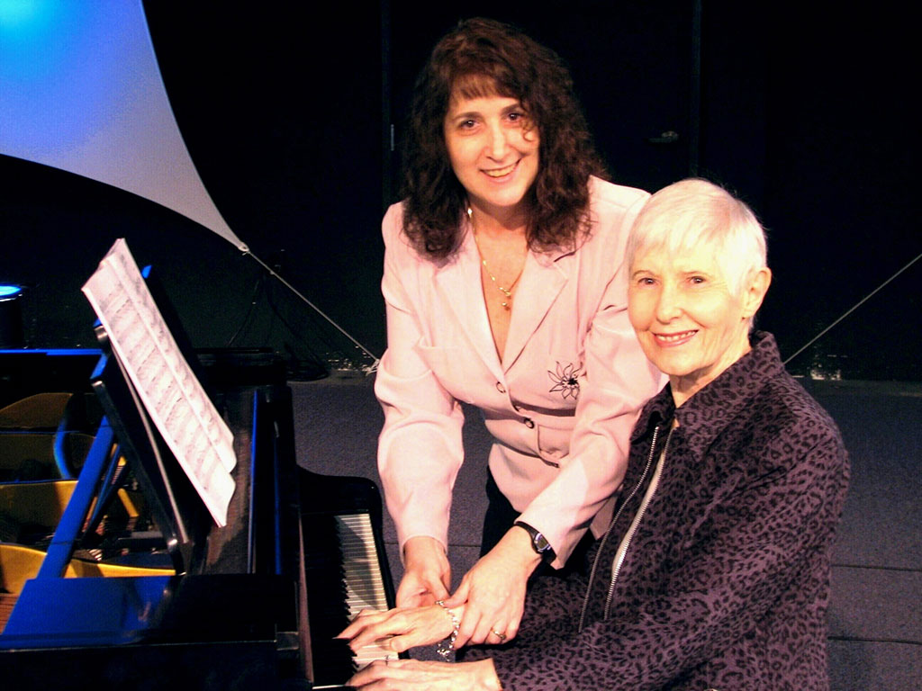 San Diego Piano Lessons for young and old!